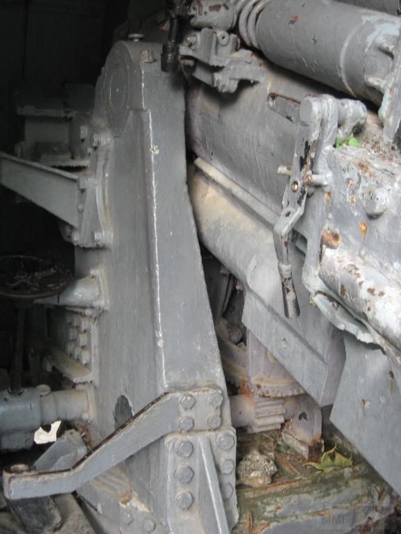 2892 - Немецкая артиллерия Севастополь 2011