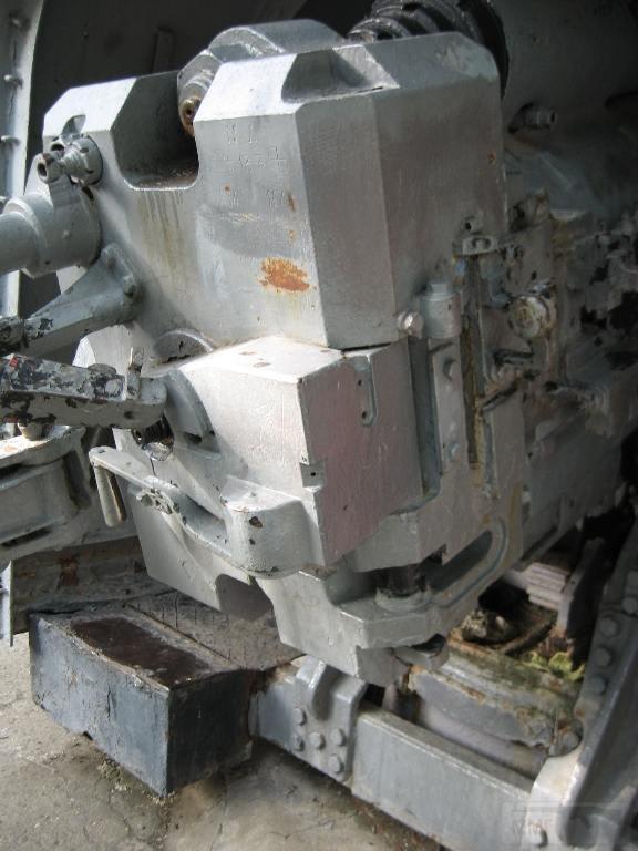 2895 - Немецкая артиллерия Севастополь 2011