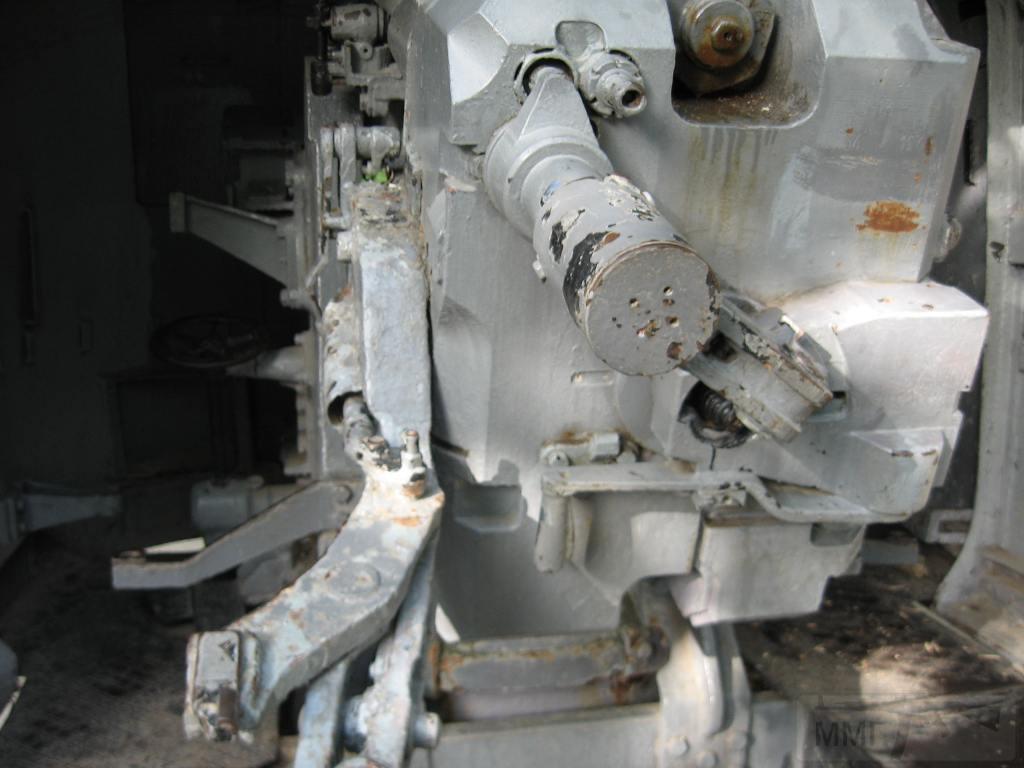 2896 - Немецкая артиллерия Севастополь 2011