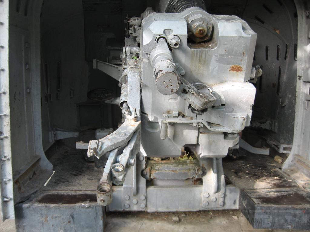 2897 - Немецкая артиллерия Севастополь 2011