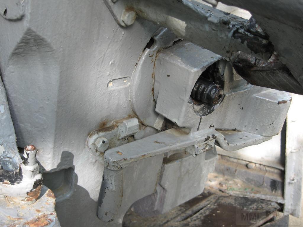 2898 - Немецкая артиллерия Севастополь 2011