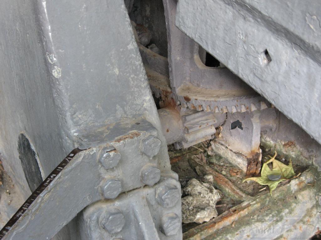 2899 - Немецкая артиллерия Севастополь 2011