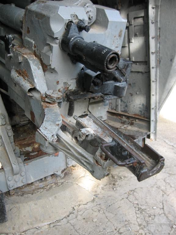 2900 - Немецкая артиллерия Севастополь 2011