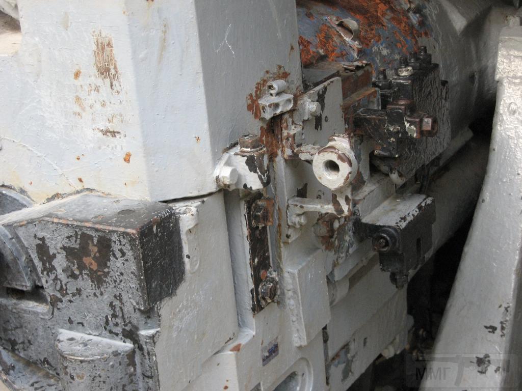 2901 - Немецкая артиллерия Севастополь 2011