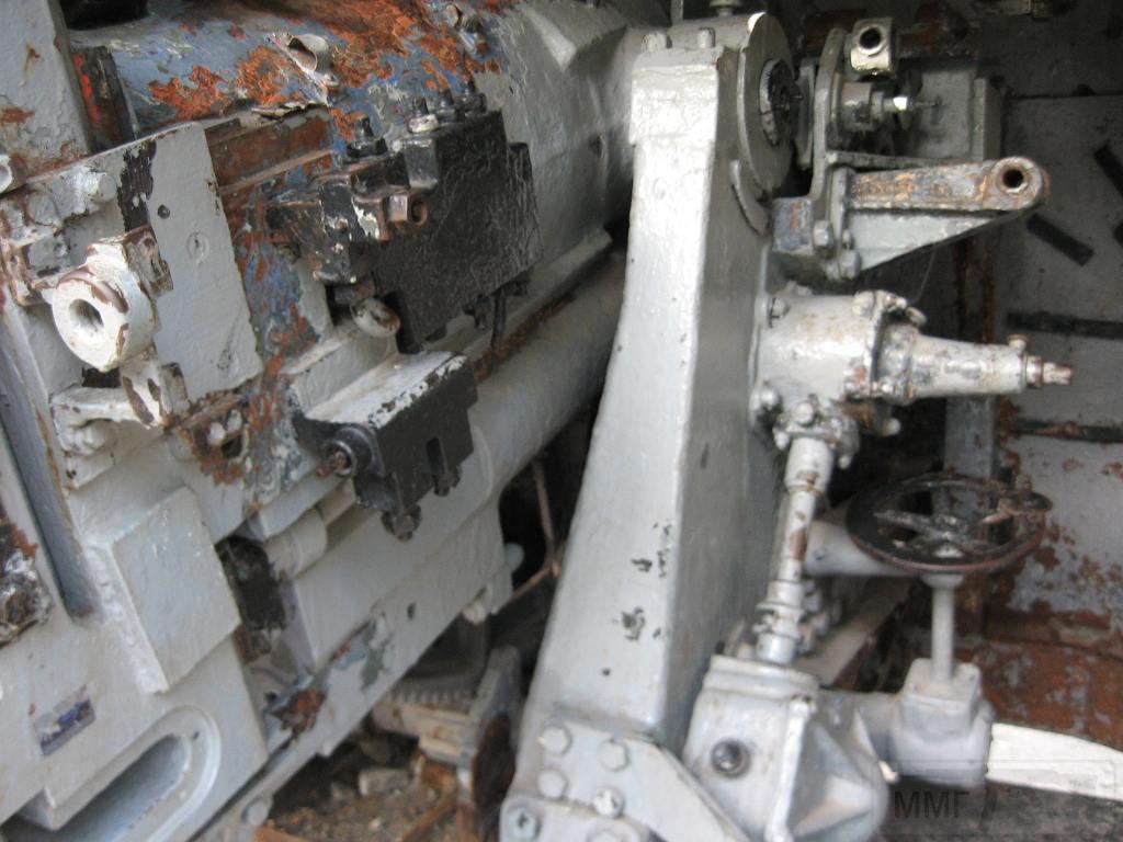 2902 - Немецкая артиллерия Севастополь 2011