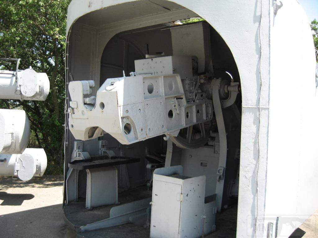 2904 - Немецкая артиллерия Севастополь 2011
