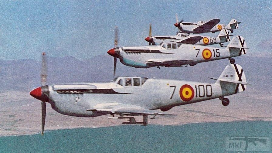 29078 - Немецкие самолеты после войны