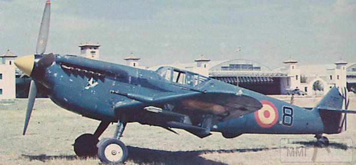 29079 - Немецкие самолеты после войны