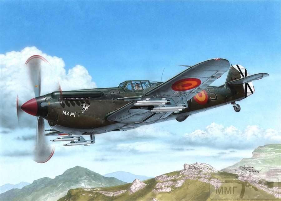 29080 - Немецкие самолеты после войны