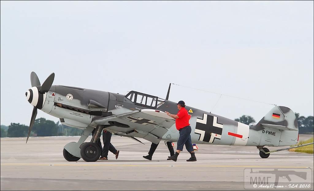 29081 - Немецкие самолеты после войны