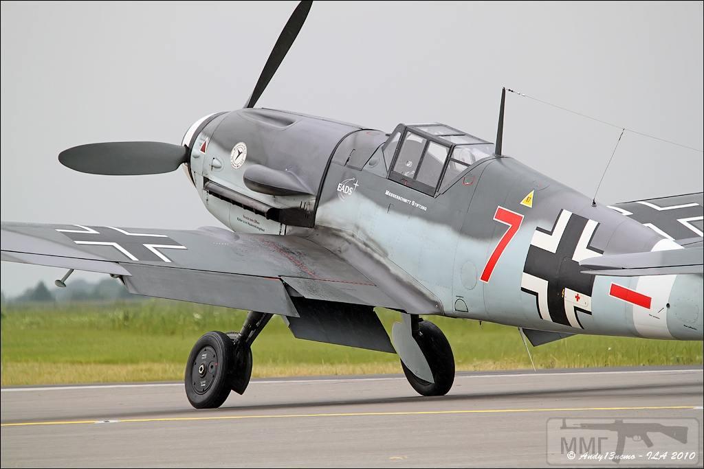 29082 - Немецкие самолеты после войны