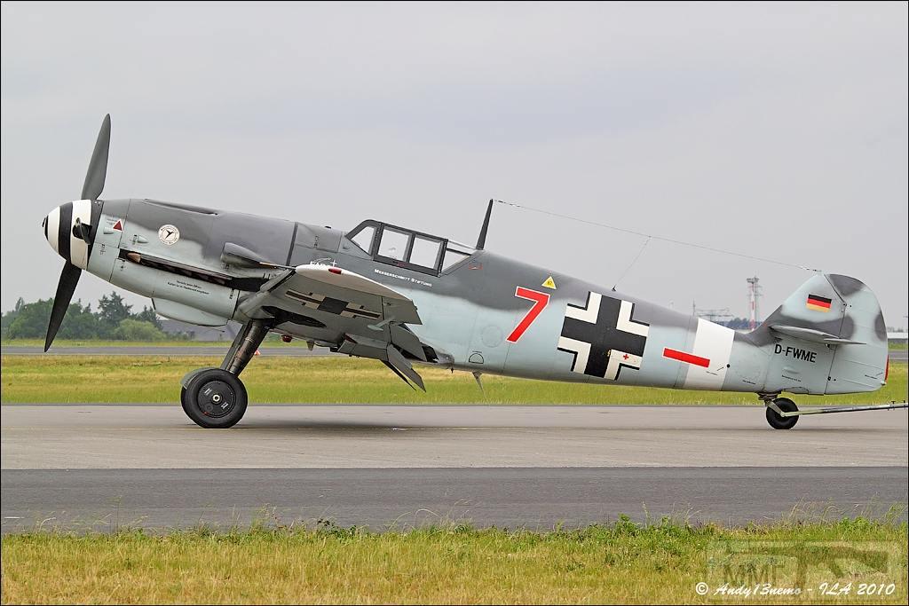 29083 - Немецкие самолеты после войны