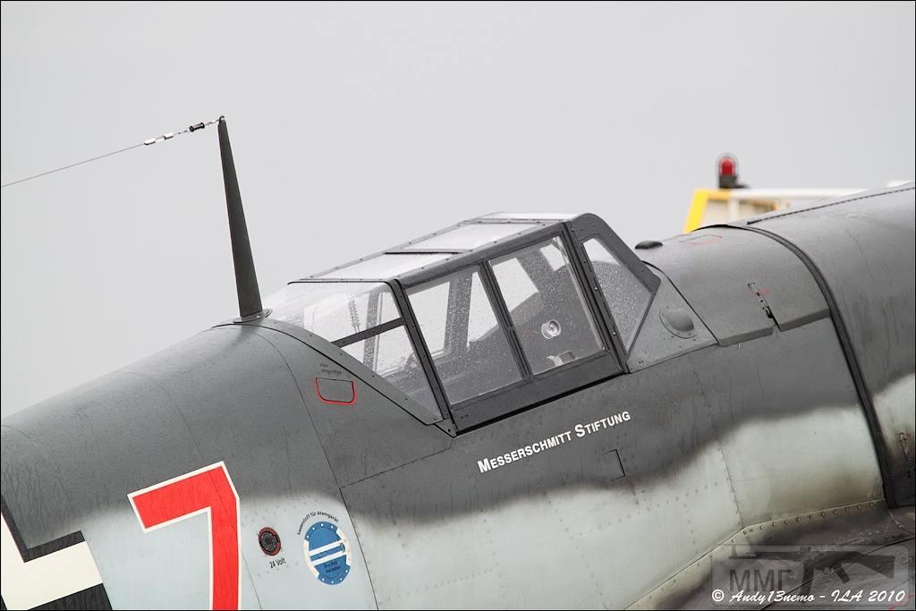 29085 - Немецкие самолеты после войны