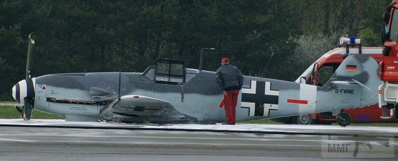 29087 - Немецкие самолеты после войны