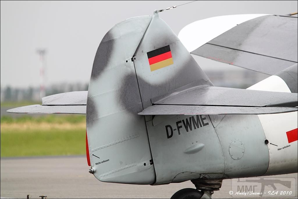 29088 - Немецкие самолеты после войны