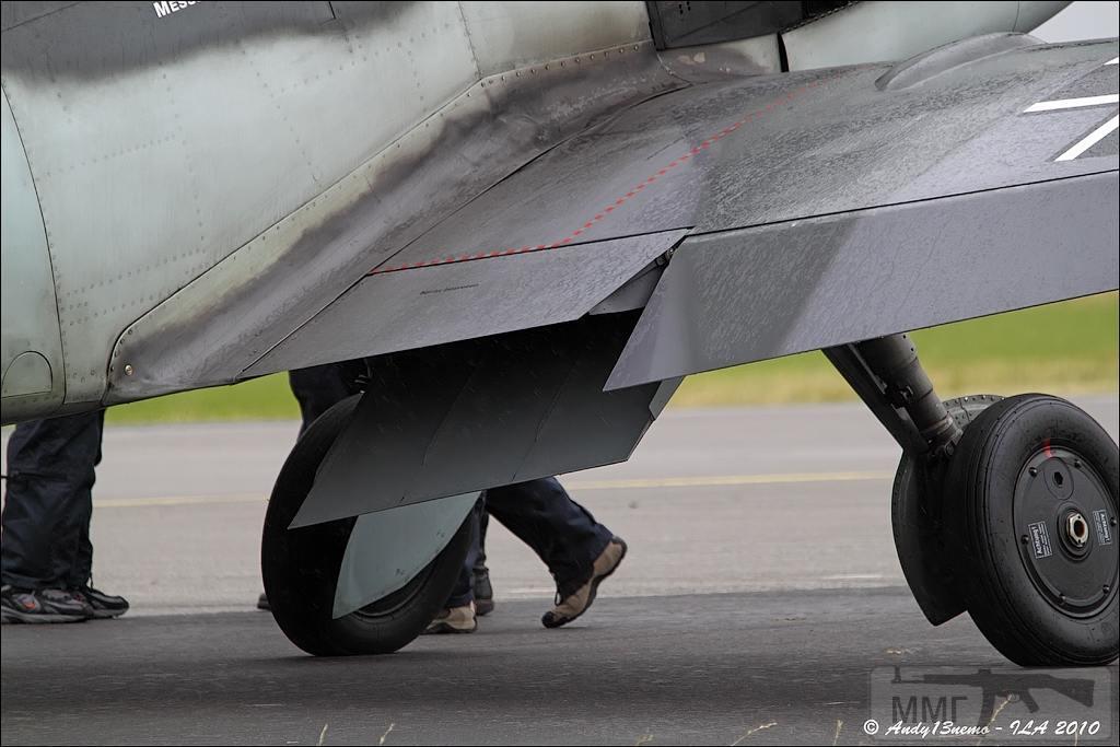 29089 - Немецкие самолеты после войны