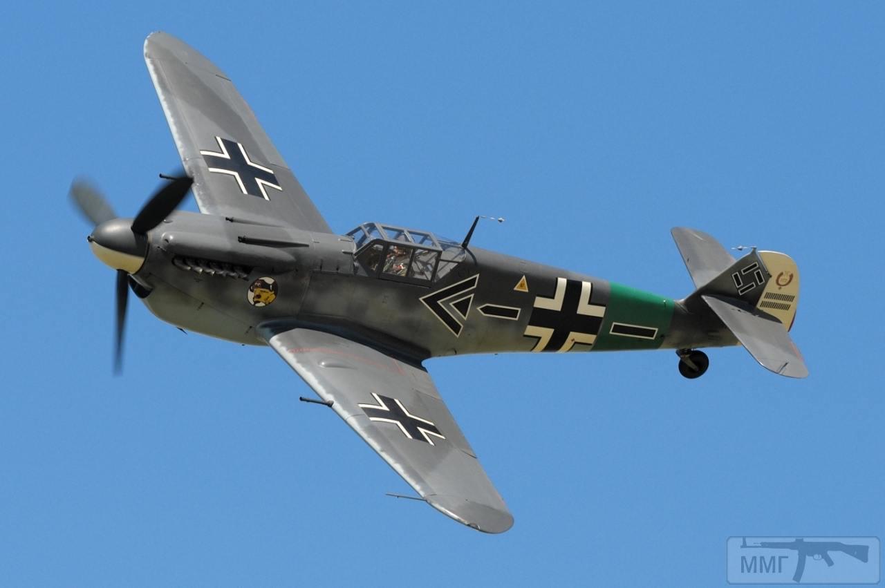 29091 - Немецкие самолеты после войны