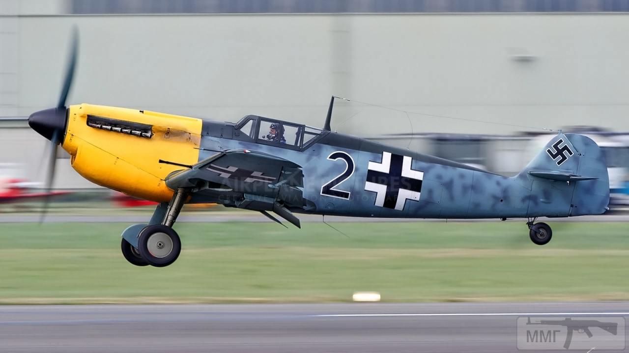 29092 - Немецкие самолеты после войны