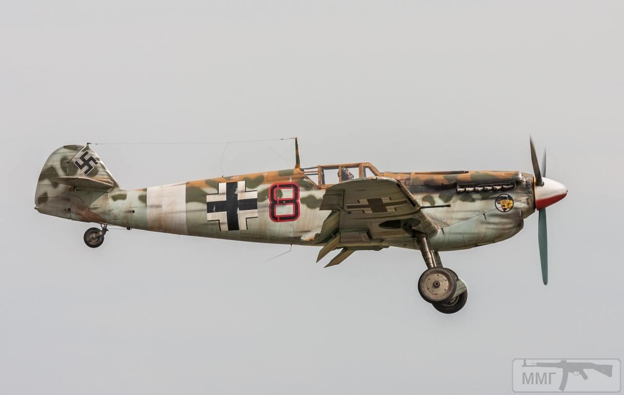 29093 - Немецкие самолеты после войны