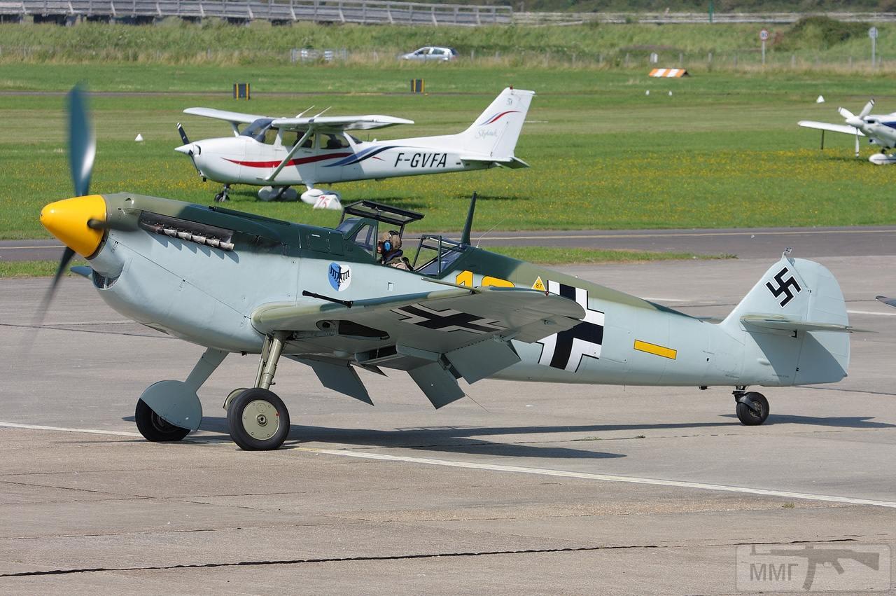 29094 - Немецкие самолеты после войны