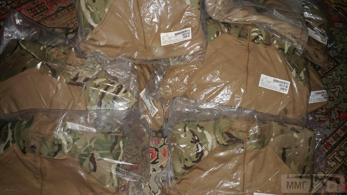 29130 - Рубашки UBACS армии Британии,новые .