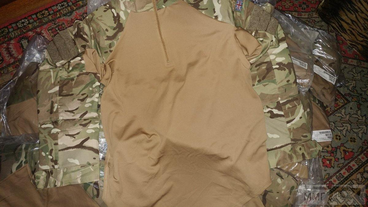 29131 - Рубашки UBACS армии Британии,новые .