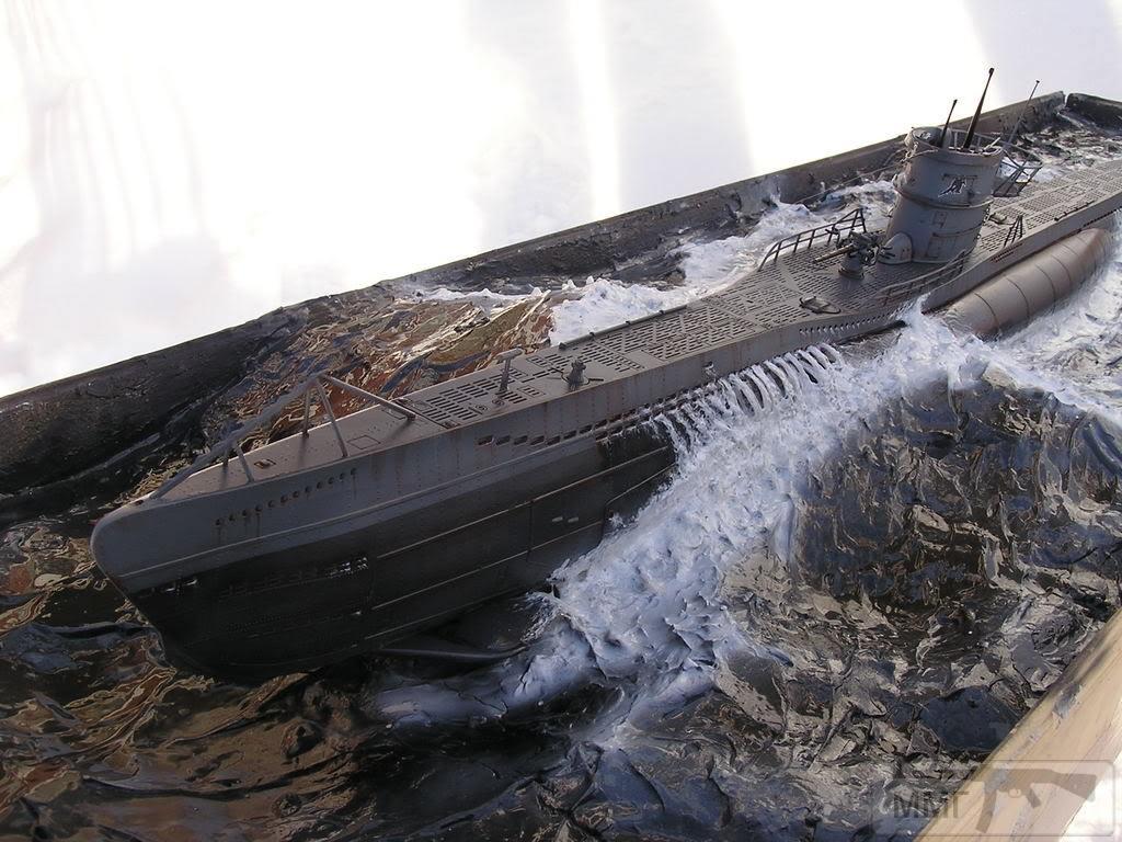 29142 - Волчьи Стаи - Германские подводные лодки двух мировых войн
