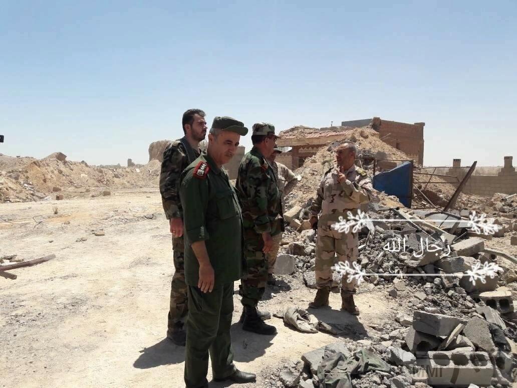 29143 - Сирия и события вокруг нее...