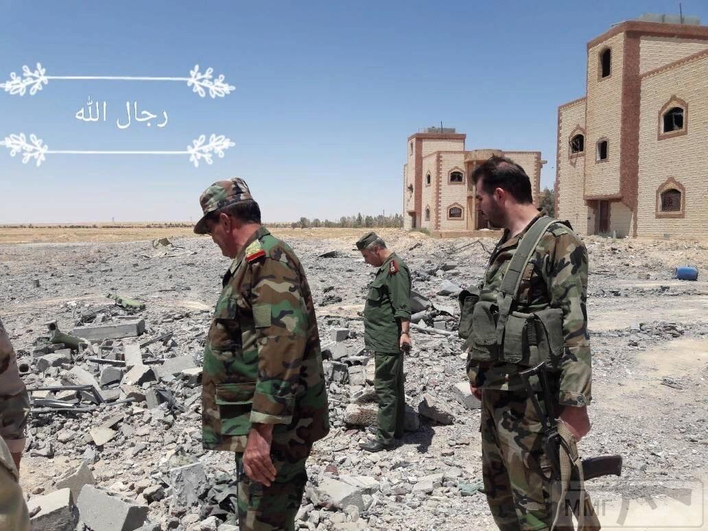 29145 - Сирия и события вокруг нее...