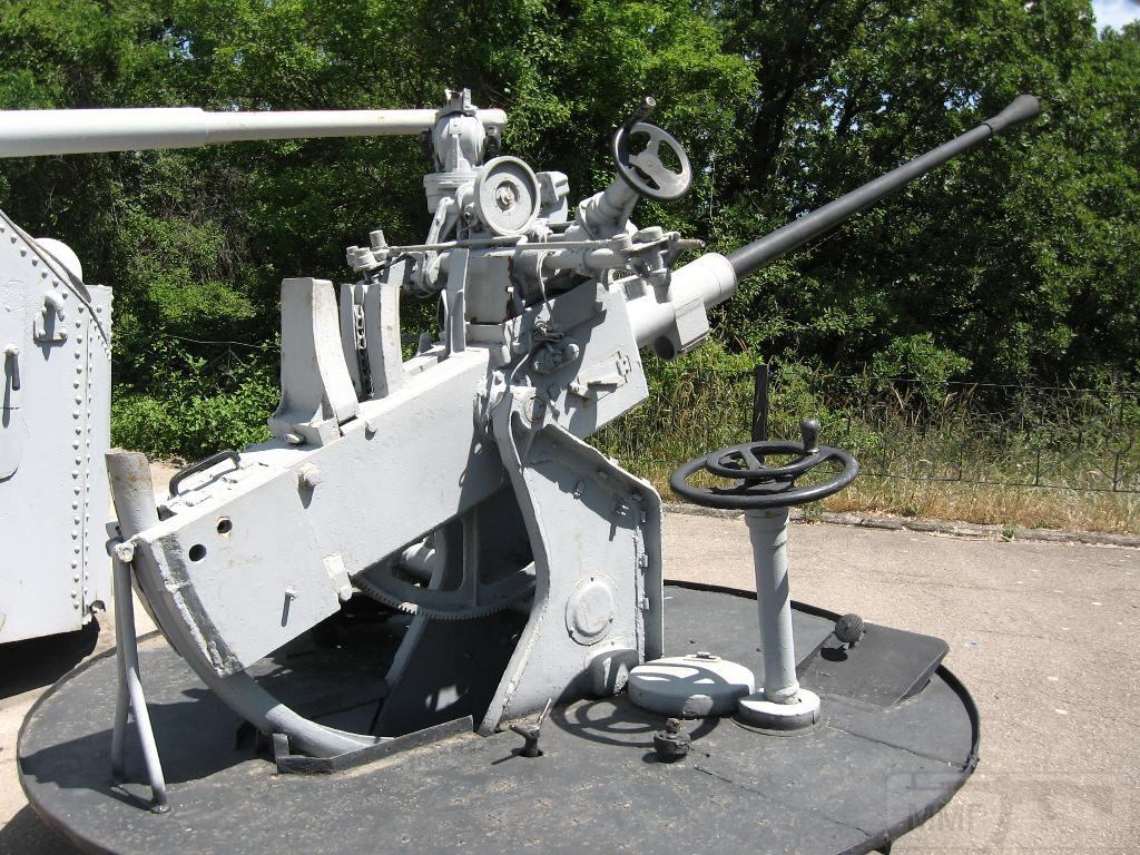 2915 - Немецкая артиллерия Севастополь 2011