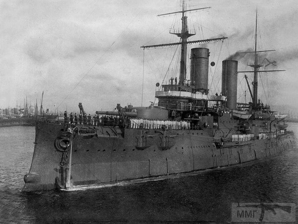29184 - Паровой флот Российской Империи