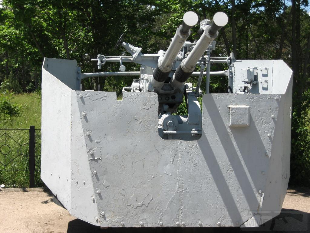 2919 - Немецкая артиллерия Севастополь 2011