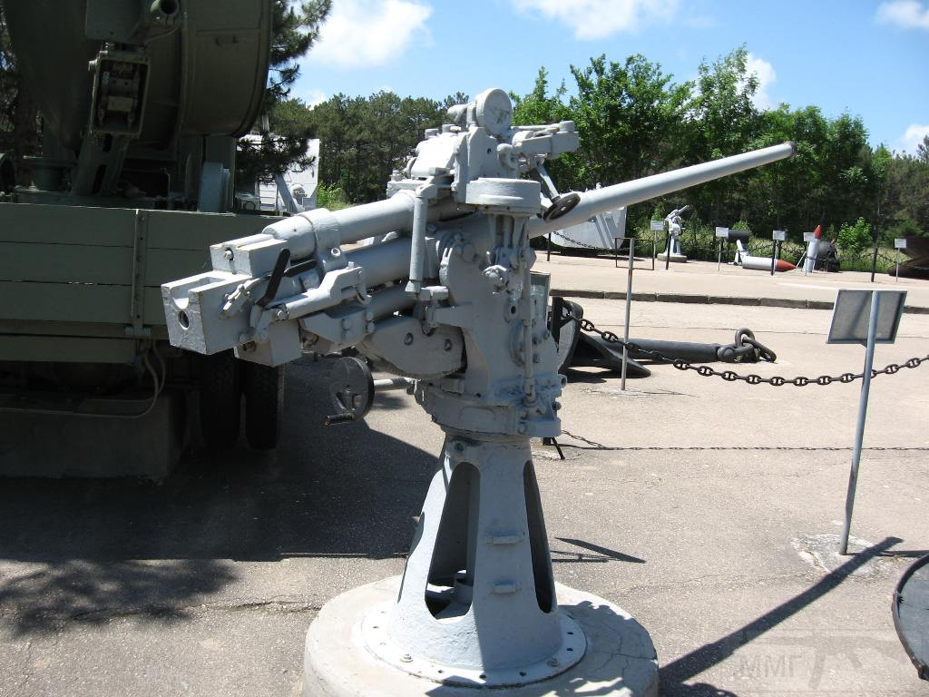 2920 - Немецкая артиллерия Севастополь 2011