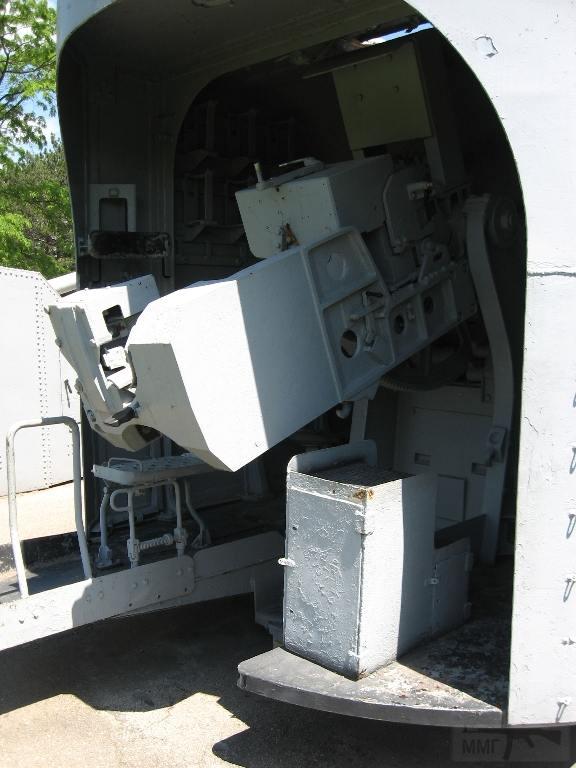2922 - Немецкая артиллерия Севастополь 2011