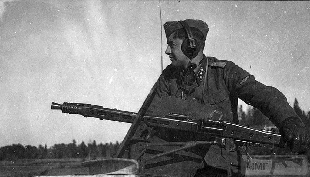 29227 - MG-42 Hitlersäge (Пила Гитлера) - история, послевоенные модификации, клейма...