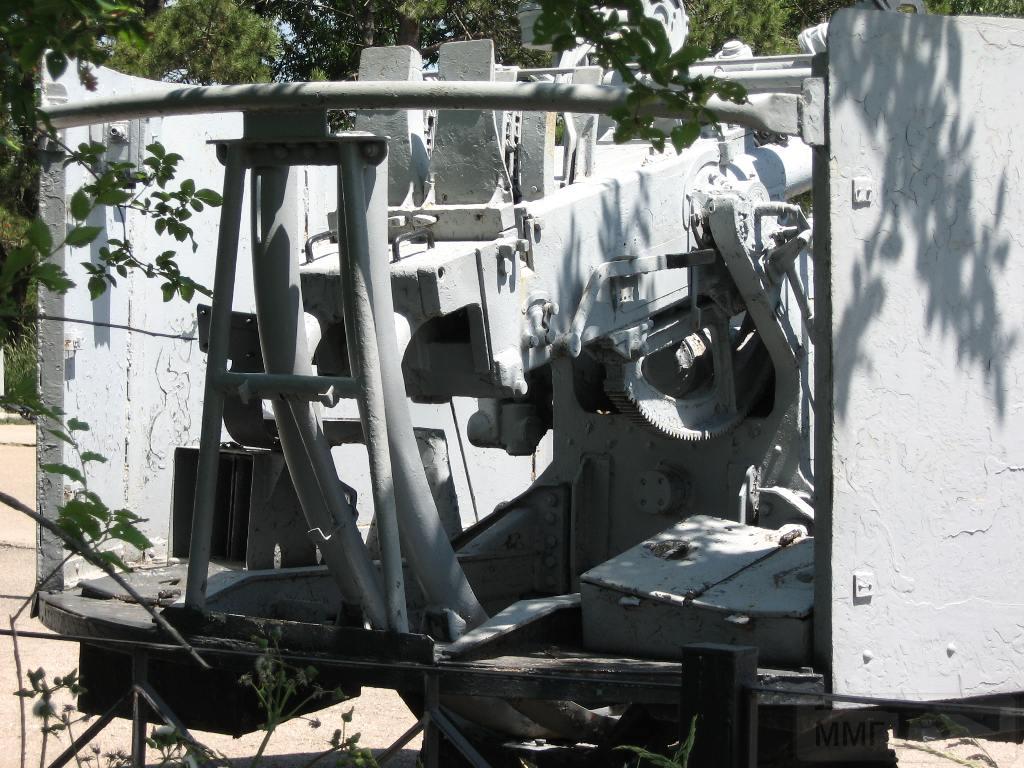 2923 - Немецкая артиллерия Севастополь 2011