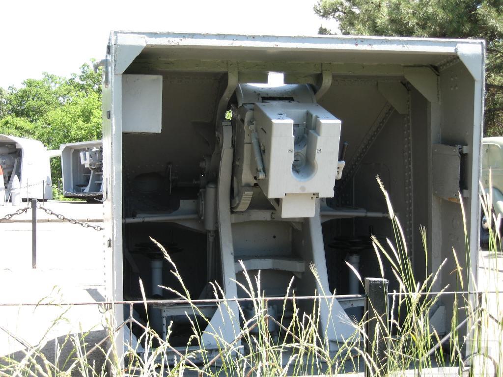 2924 - Немецкая артиллерия Севастополь 2011