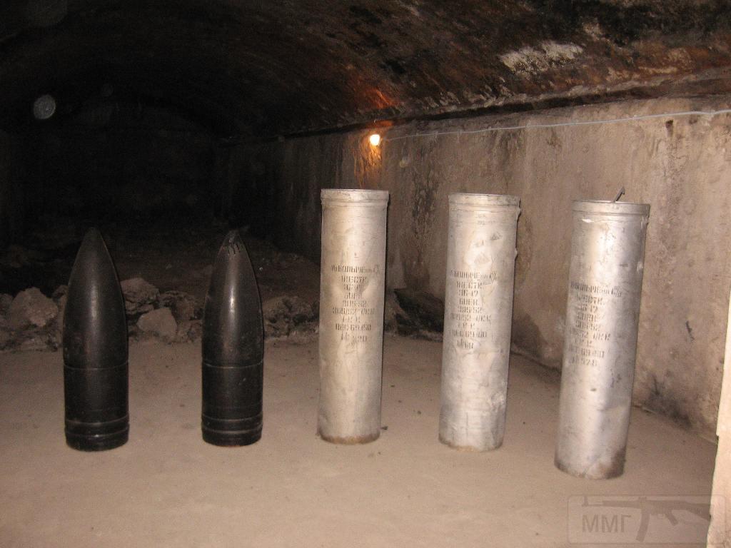 2929 - Немецкая артиллерия Севастополь 2011