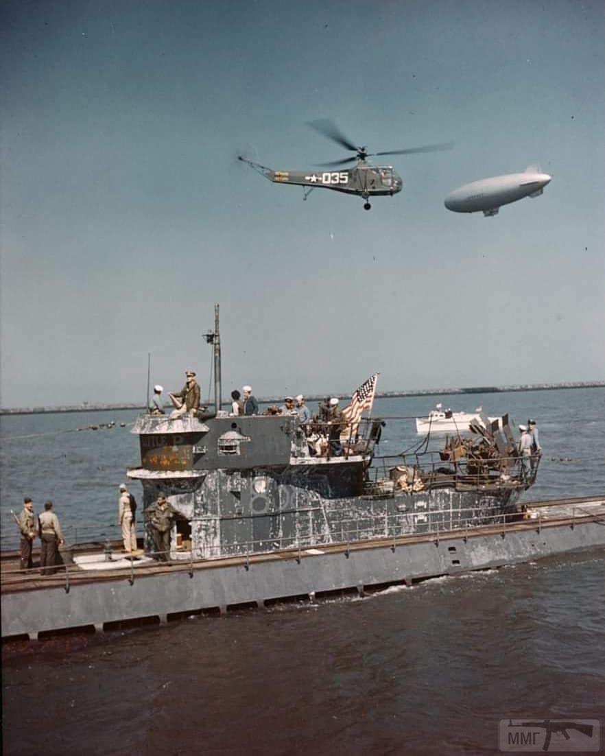 29313 - Волчьи Стаи - Германские подводные лодки двух мировых войн