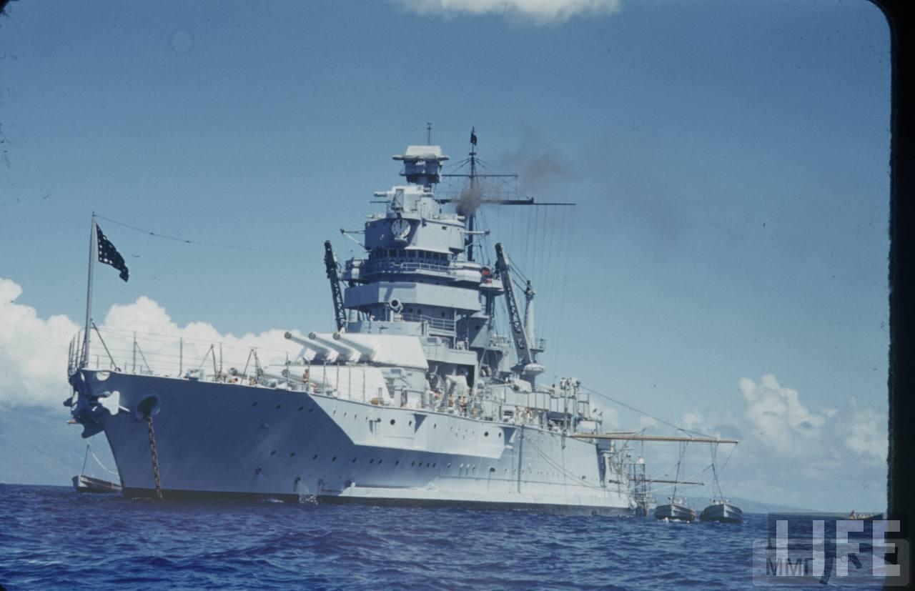 29314 - Война на Тихом океане в цвете