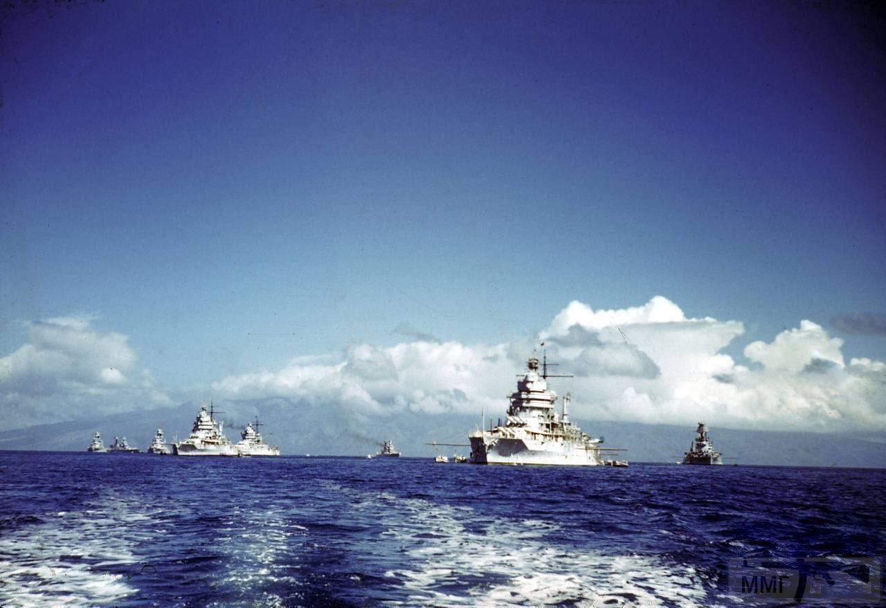 29315 - Война на Тихом океане в цвете