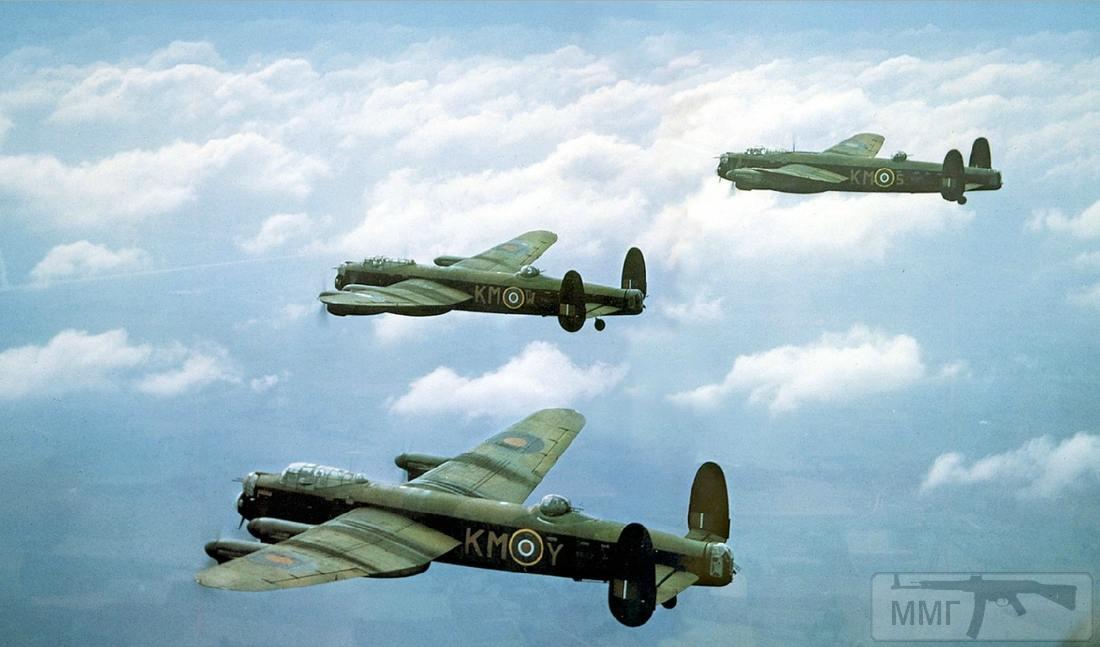 29330 - Стратегические бомбардировки Германии и Японии