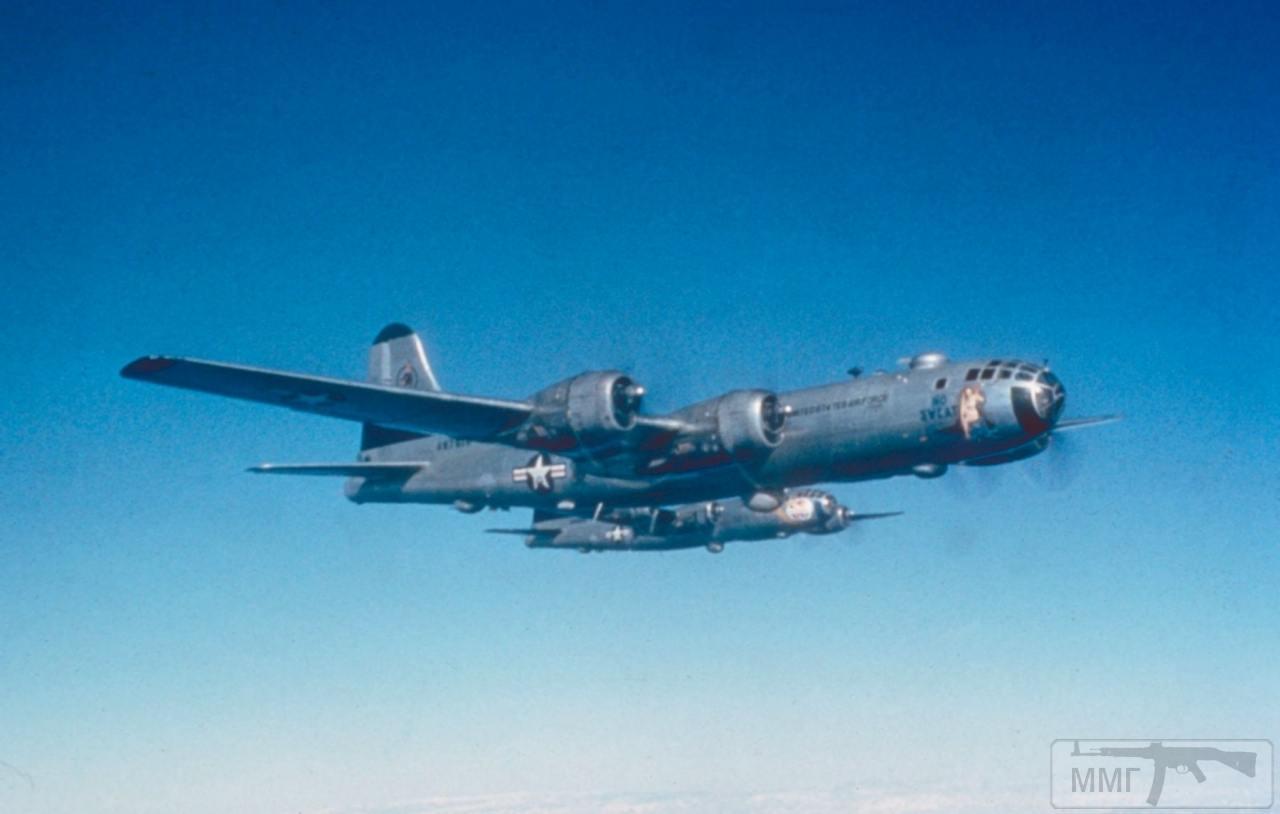 29331 - Стратегические бомбардировки Германии и Японии