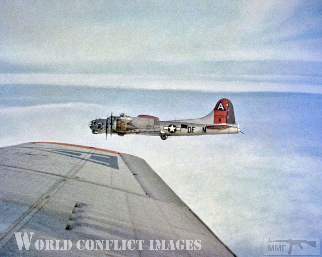 29333 - Стратегические бомбардировки Германии и Японии