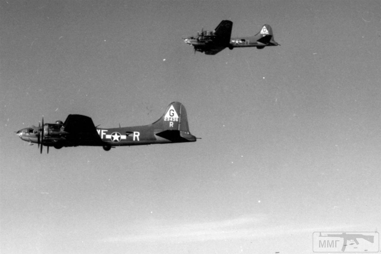 29349 - Стратегические бомбардировки Германии и Японии