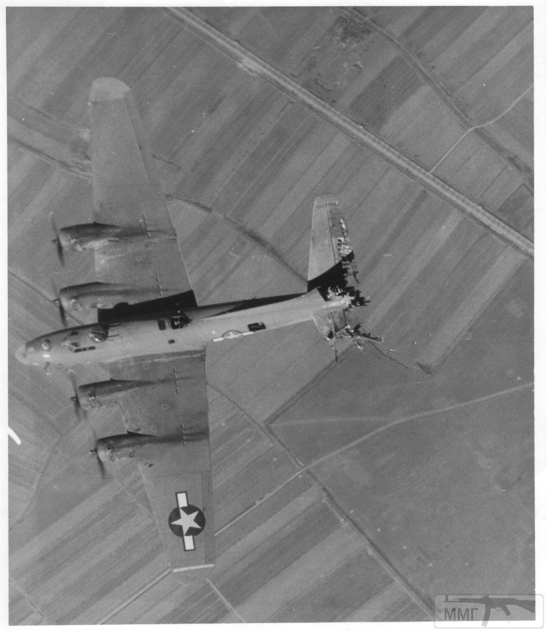 29351 - Стратегические бомбардировки Германии и Японии