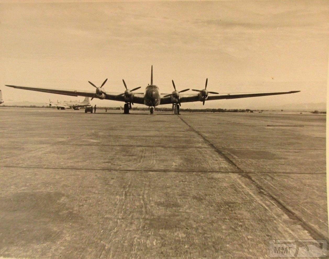 29363 - Стратегические бомбардировки Германии и Японии