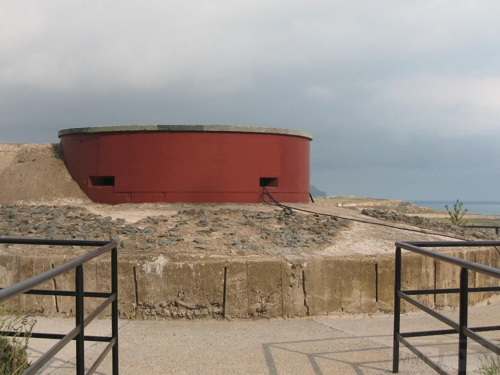 2938 - Немецкая артиллерия Севастополь 2011