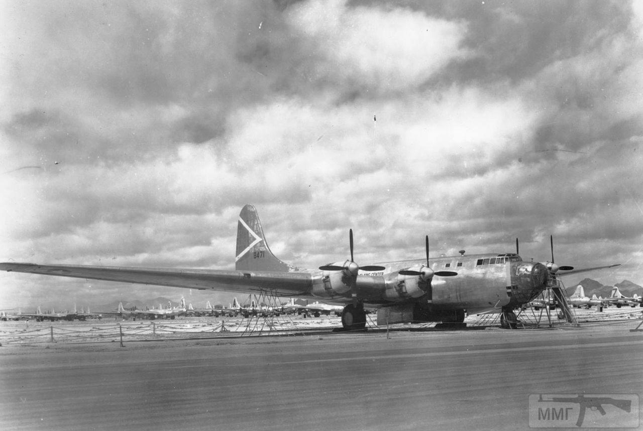 29381 - Стратегические бомбардировки Германии и Японии