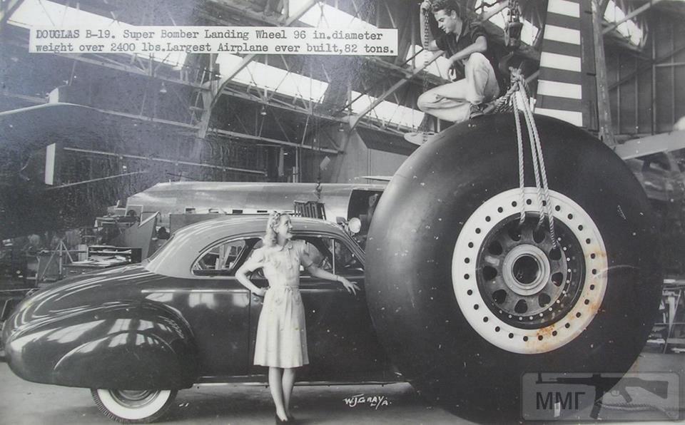 29396 - Стратегические бомбардировки Германии и Японии